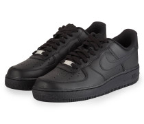 Sneaker AIR FORCE 1 '07 - SCHWARZ