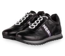 Sneaker SEATTLE - SCHWARZ