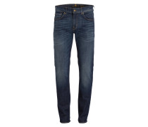 Jeans KAYDEN Slim-Fit - ch mid blue
