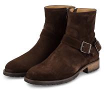 Boots TRIALMASTER - BRAUN