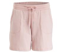 Lounge-Shorts - rosa
