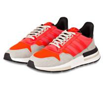 Sneaker ZX 500 RM - ROT/ HELLGRAU