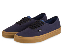 Sneaker AUTHENTIC - NAVY