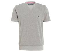 T-Shirt in Frottee-Qualität