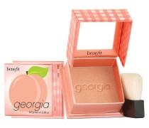 GEORGIA 70 € / 100 g