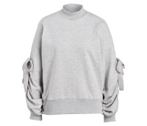 Sweatshirt GALICA - grau meliert