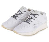 Plateau-Sneaker BEVINDA - WEISS