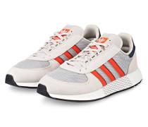 Sneaker MARATHON TECH - GRAU/ ORANGE