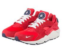 Sneaker HUARACHE RUN PRM - ROT