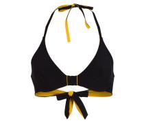Triangel-Bikini-Top ECLIPSE zum Wenden
