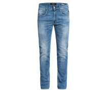 Jeans ANBASS Extra Slim Fit