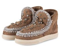 Boots MINI ESKIMO - BEIGE