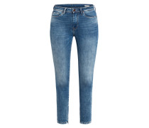7/8-Skinny-Jeans CHER HIGH