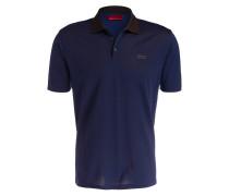 Piqué-Poloshirt DEWLETT