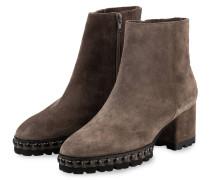 Plateau-Boots MARA - KHAKI