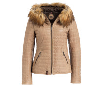 Steppjacke FURY