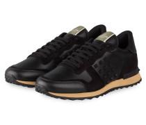 Sneaker ROCKSTUD - SCHWARZ