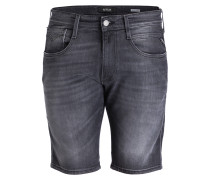 Jeans-Shorts ANBASS