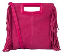 Handtasche M - himbeere
