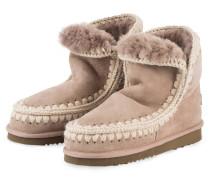Fell-Boots MINI ESKIMO - TAUPE