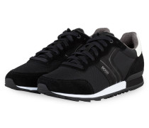 Sneaker PARKOUR RUNN - SCHWARZ