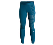 Tights TECHFIT LONG BADGE OF SPORT