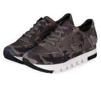 Sneaker LION - DUNKELGRAU