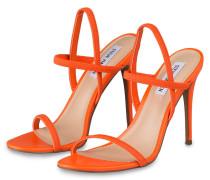 Sandaletten GABRIELLA - ORANGE