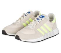 Sneaker MARATHON TECH - CREME/ GRAU