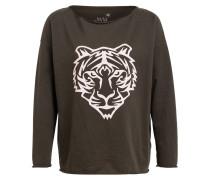 Oversized-Sweatshirt JUVIA