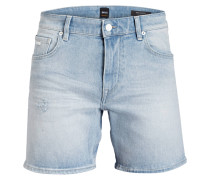 Jeans-Shorts ALBANY Comfort Fit