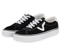Sneaker SPORT - SCHWARZ