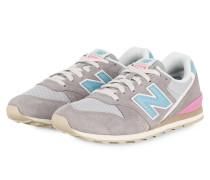 Sneaker WL996 - HELLGRAU/ GRAU