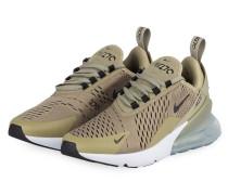 Sneaker AIR MAX 270 - oliv. Nike