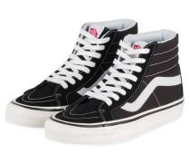 Hightop-Sneaker SK8-HI - SCHWARZ/ WEISS