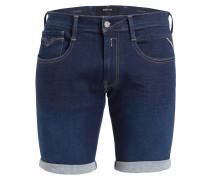 Jeans-Shorts HYPERFLEX Slim Fit