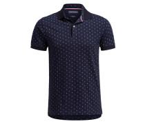 Jersey-Poloshirt Slim Fit
