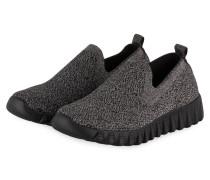 Sneaker ORLY - SCHWARZ/ SILBER