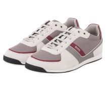 Sneaker GLAZE - GRAU/ CREME