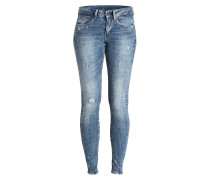 Skinny-Jeans MIDGE ZIP