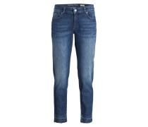 Cropped-Jeans JANE