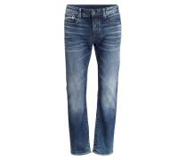Jeans 3301 Straight-Fit - 071 medium aged