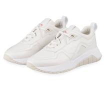 Sneaker ATOM RUNN - WEISS