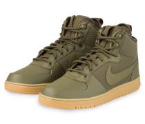 Hightop-Sneaker EBERNON - KHAKI
