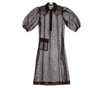 Oversized-Kleid