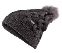 Mütze SERENITY - grau