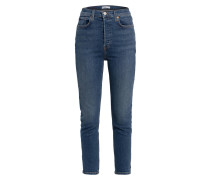 7/8-Jeans ULTRA HIGH RISE