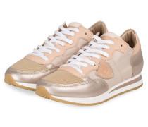 Sneaker TROPEZ - ROSÉ