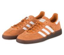 Sneaker HANDBALL SPEZIAL - ORANGE/ WEISS