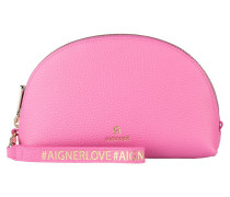 Kosmetiktasche BASICS - pink